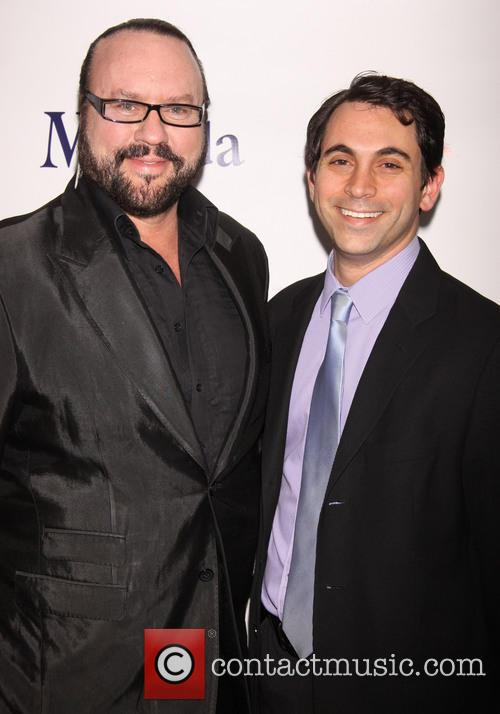 Desmond Child and David Dabbon 1
