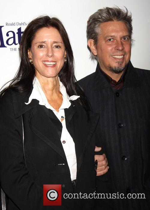 Julie Taymor and Elliot Goldenthal 6