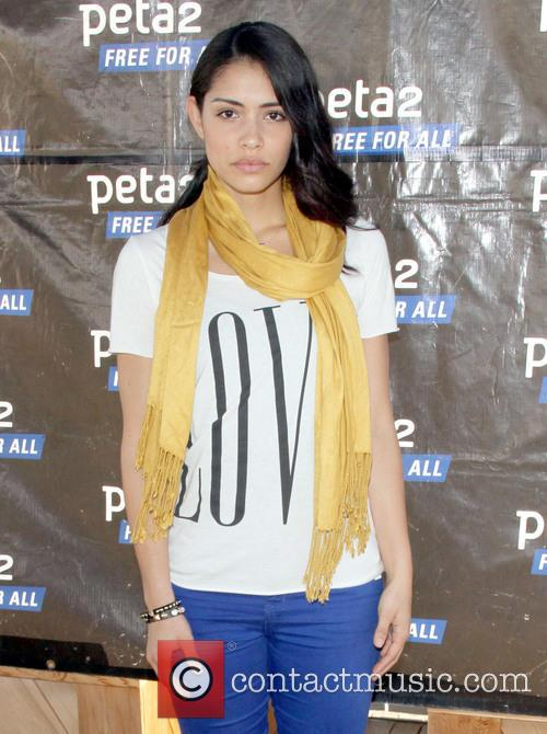 Peta2 Hosts Star-Studded Blankets For Shelters Drive