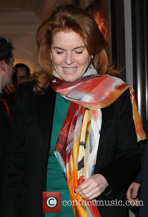 Sarah Ferguson 4