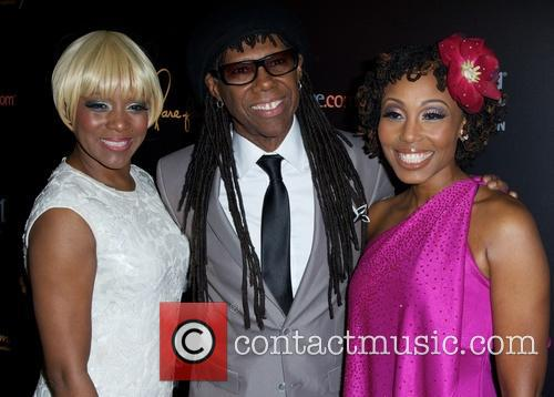 Folami, Nile Rodgers and Kimberly 3
