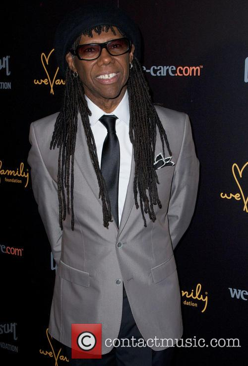 Nile Rodgers 7