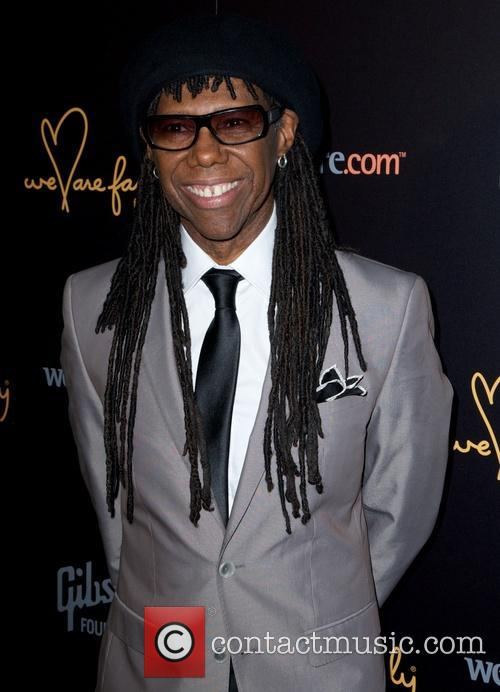 Nile Rodgers 8