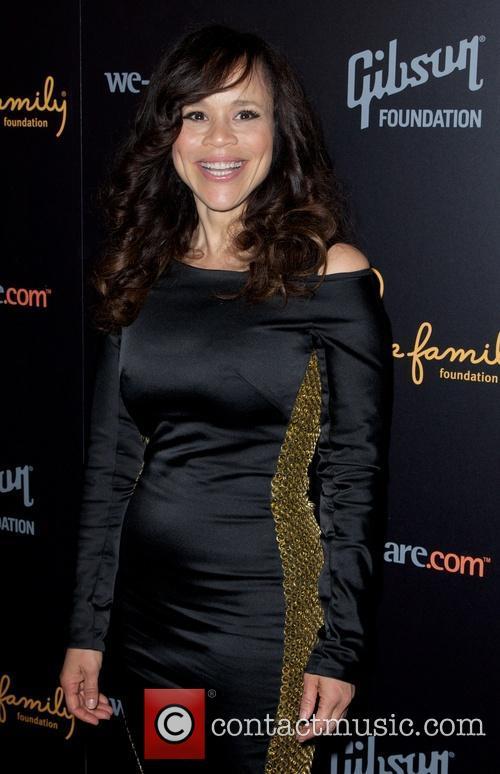 Rosie Perez 6