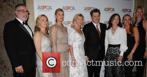 16th Annual ASPCA Bergh Ball