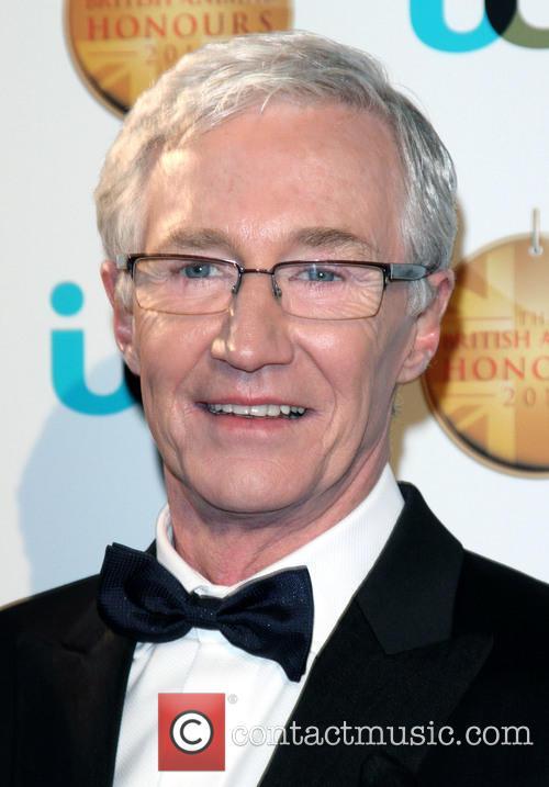 Paul O'grady 4