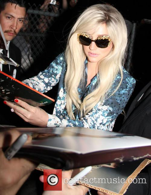 Kesha 11