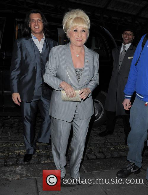 Barbara Windsor 2
