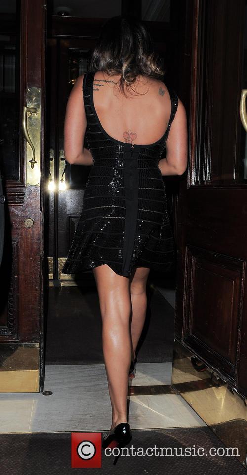 Tamara Ecclestone 6