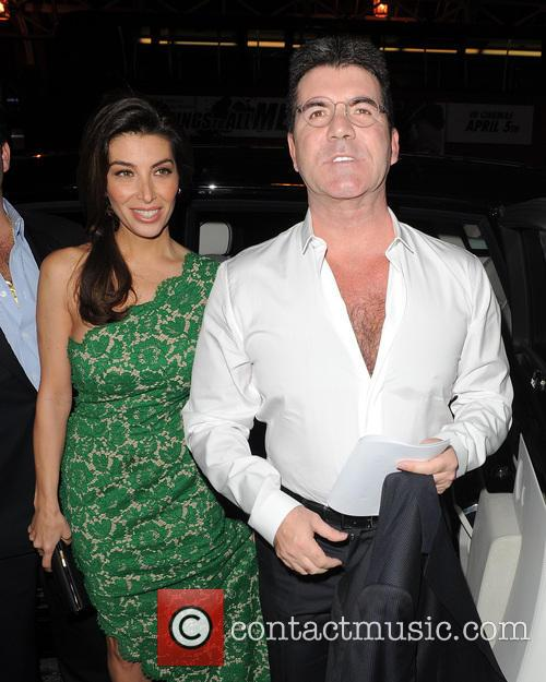 mezhgan hussainy simon cowell my beautiful ball fundraiser 3601489