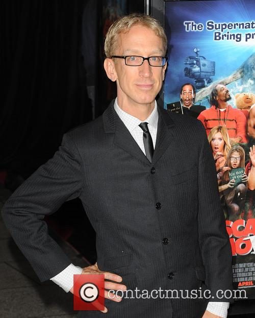 andy dick scary movie 5 premiere 3601635