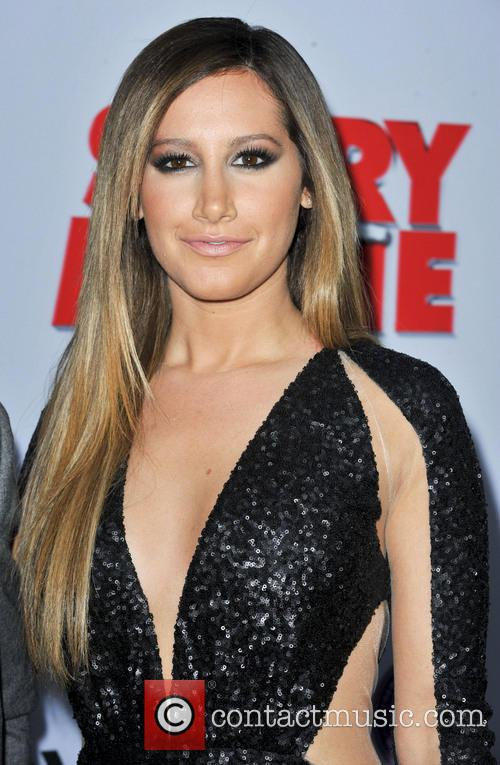 Ashley Tisdale 8