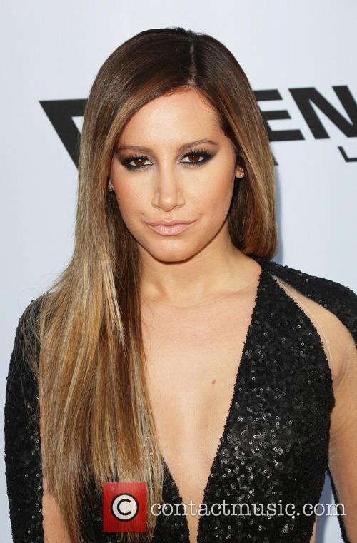 Ashley Tisdale 12