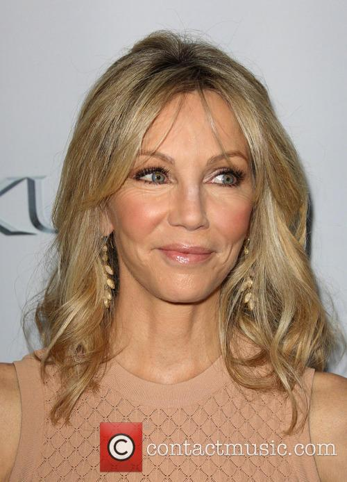 Heather Locklear 5