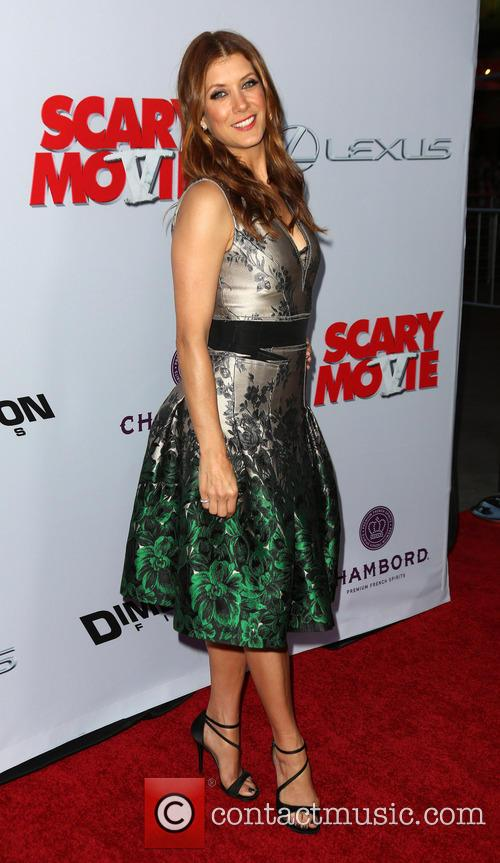 kate walsh premiere of scary movie 5 3602122