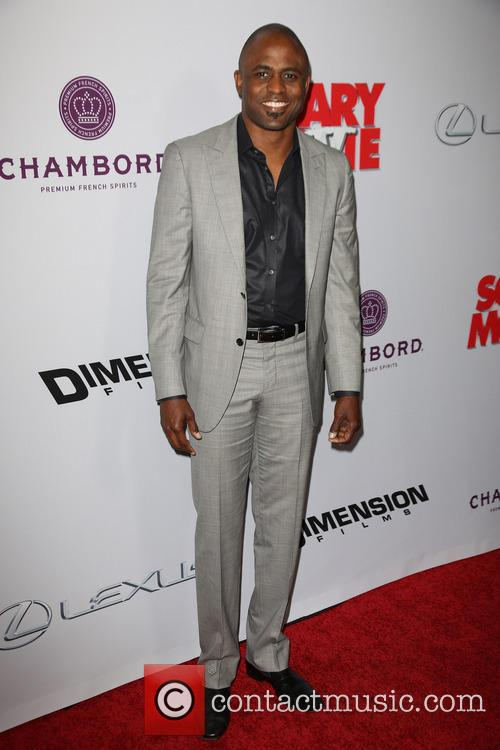 Premiere of 'Scary Movie 5' at ArcLight Cinemas Cinerama Dome in Hollywood