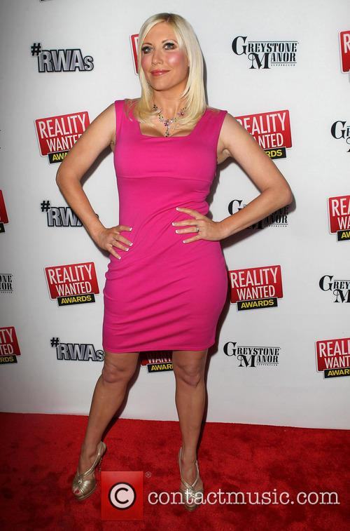 ariane bellamar realitywanted reality tv awards show 3603609