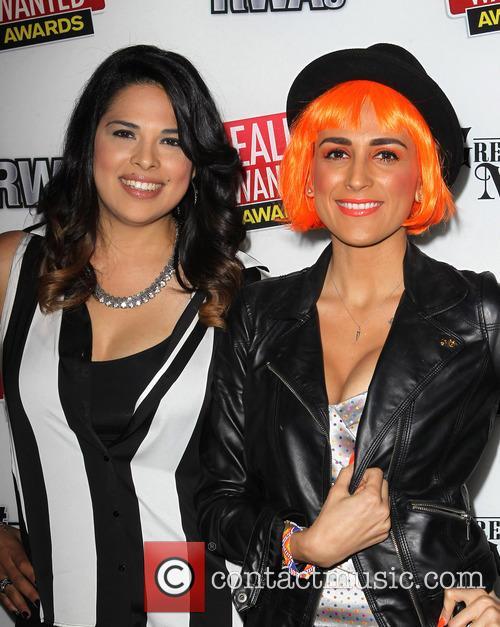 Rose Garcia and Romi Klinger