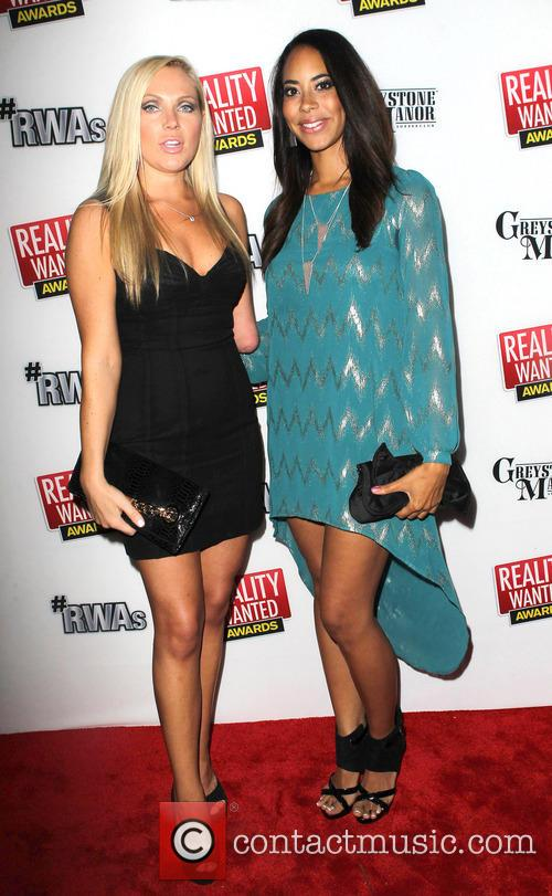 'RealityWanted' Reality TV Awards Show