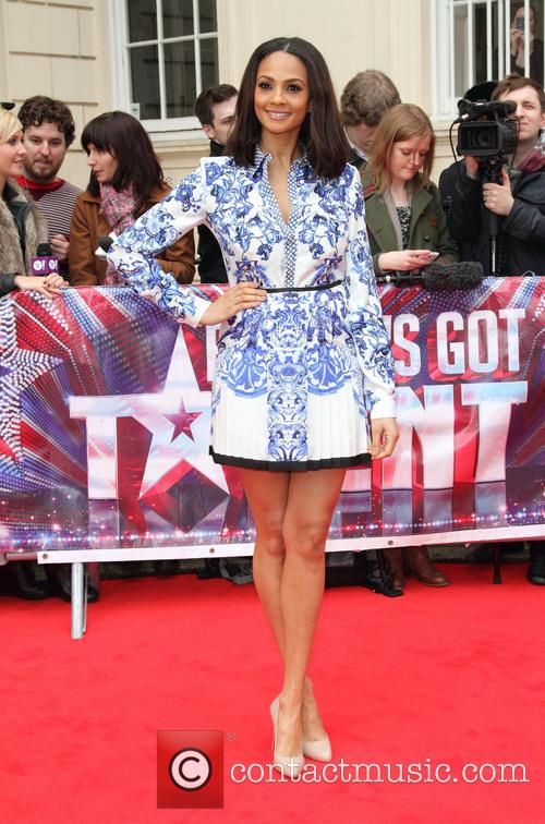 'Britain's Got Talent' Press launch