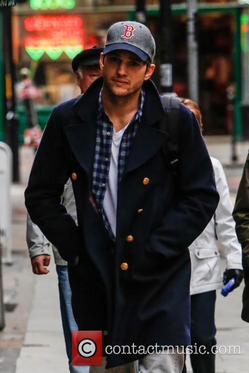Ashton Kutcher 18
