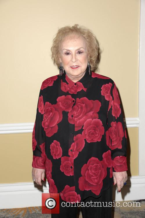 doris roberts bbbsla spring luncheon and fashion 3602843