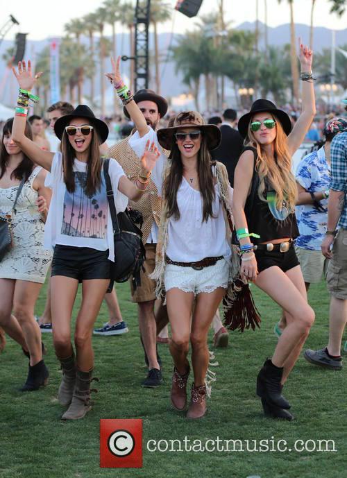 Miranda Kerr, Alessandra Ambrosio and Candice Swanepoel 4