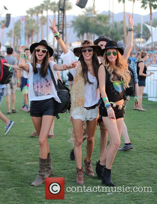 Miranda Kerr, Alessandra Ambrosio and Candice Swanepoel 8