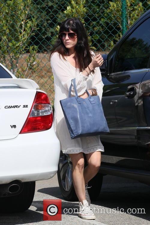 selma blair selma blair out shopping in 3602550