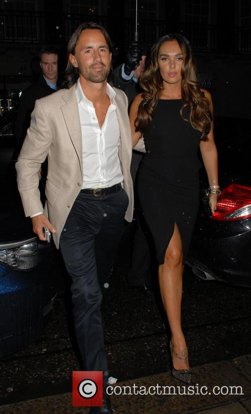 jay rutland tamara ecclestone celebrities at 34 3602921