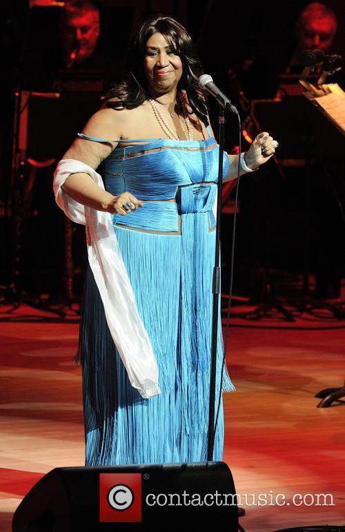 Aretha Franklin 7