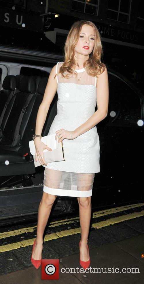 Millie Mackintosh 11