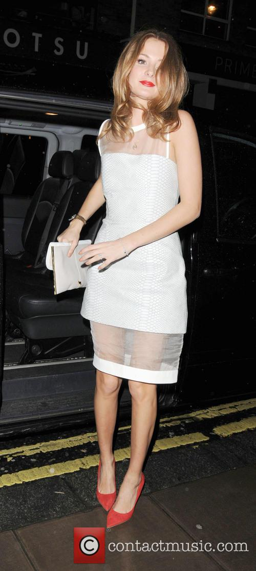 Millie Mackintosh 19