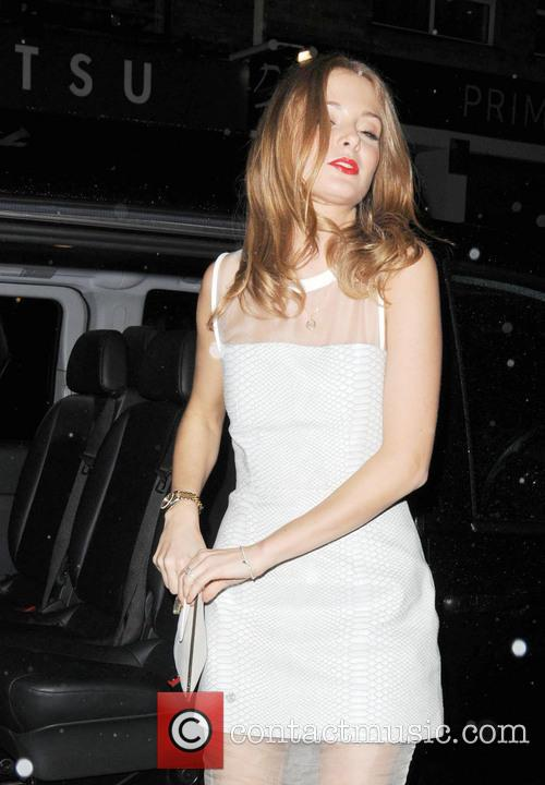 Millie Mackintosh 20