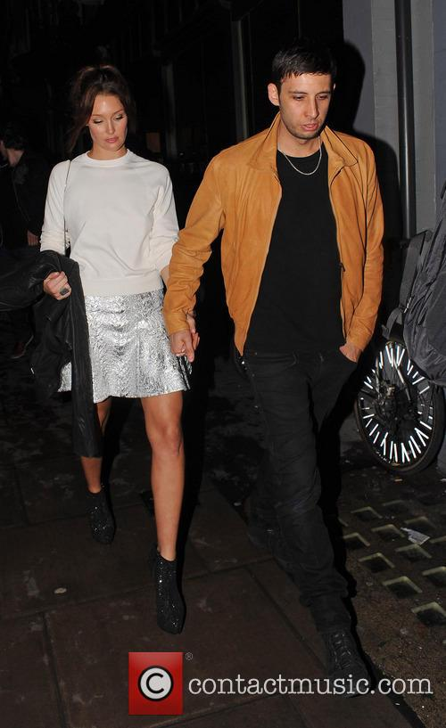 example millie mackintosh and professor green engagement 3603181