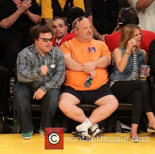 Jack Black and Kyle Gass 10