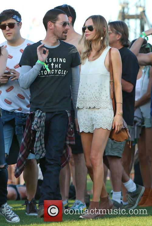 Kate Bosworth and Michael Polish 16