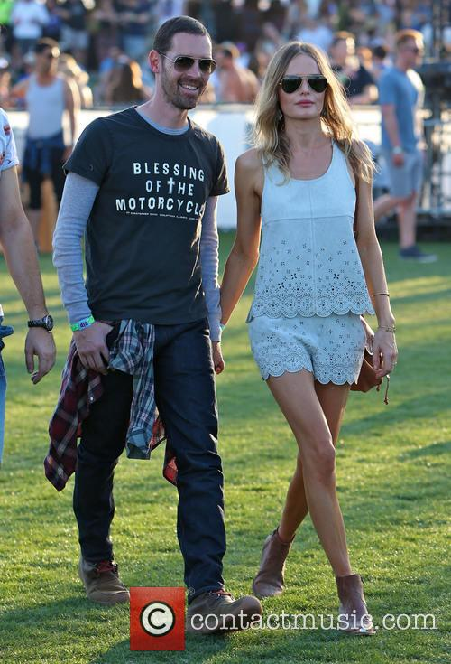 Kate Bosworth and Michael Polish 33