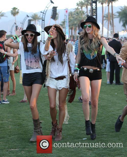 Miranda Kerr, Alessandra Ambrosio and Candice Swanepoel 11
