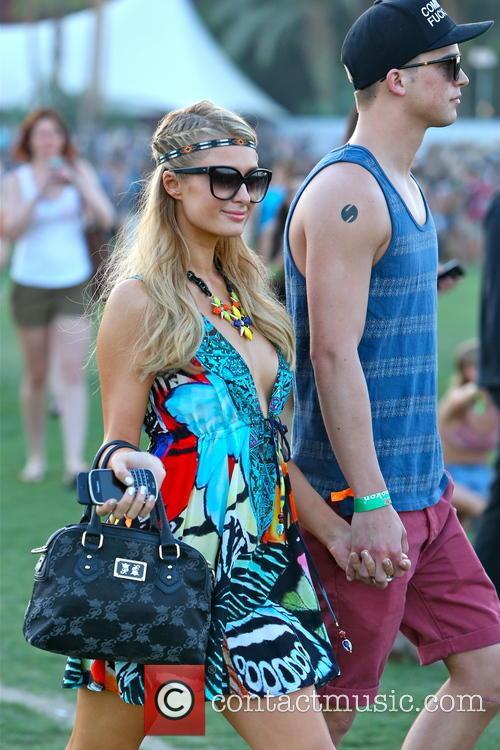 Paris Hilton and River Viiperi 29