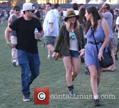 Hillary Duff and Mike Comrie 5