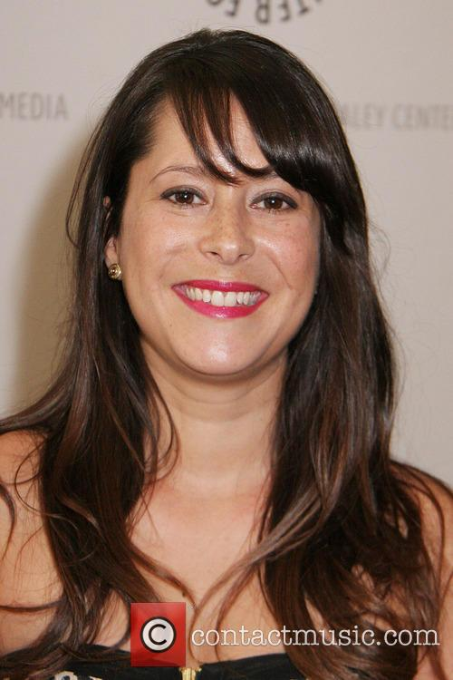 General Hospital and Kimberly Mccullough 5