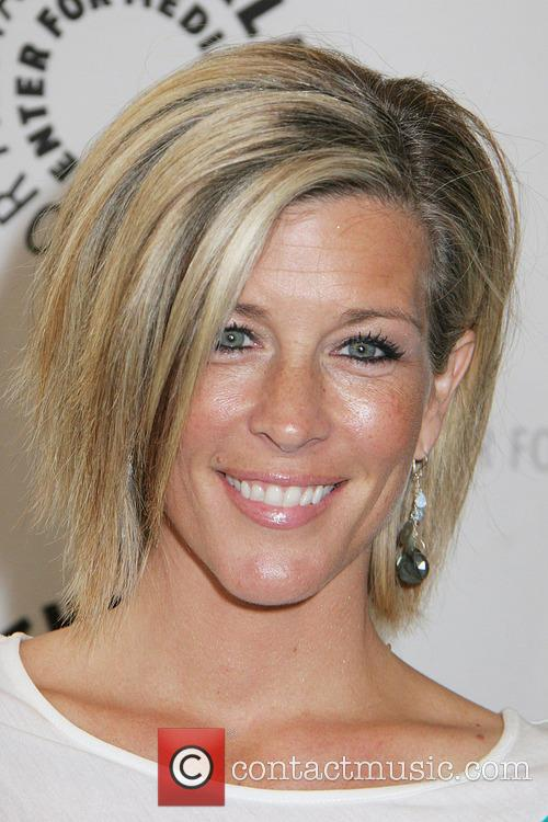 General Hospital and Laura Wright 1