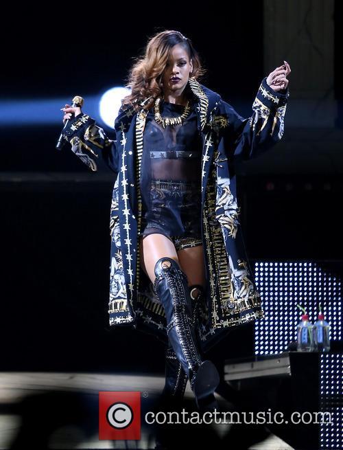 Rihanna 20