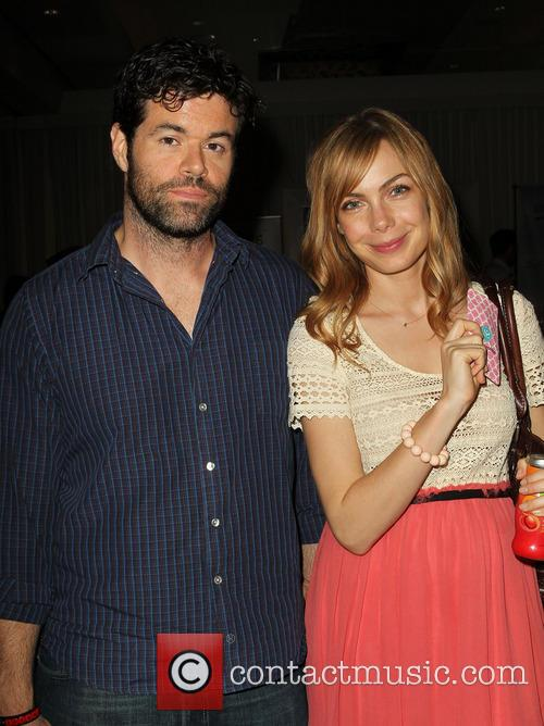 Robert Baker and Amanda Walsh 2