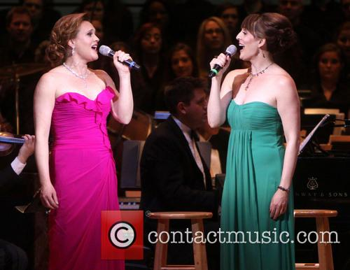 Journey, Jennifer Laura Thompson and Julia Murney 3