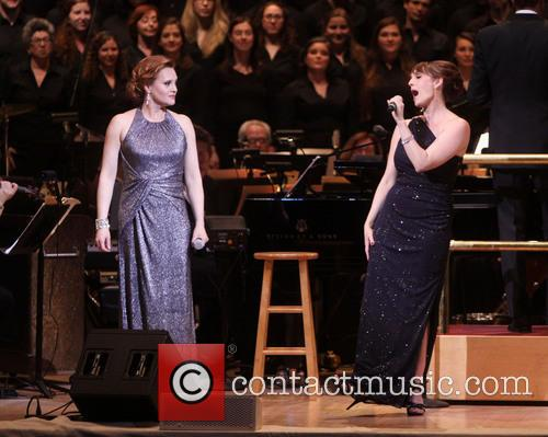Journey, Jennifer Laura Thompson and Julia Murney 5