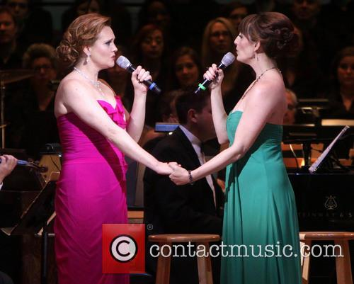Journey, Jennifer Laura Thompson and Julia Murney 7