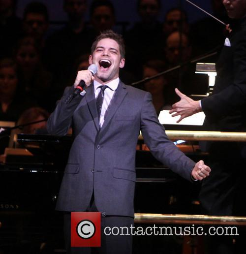 The New York Pops Concert The Wizard and...