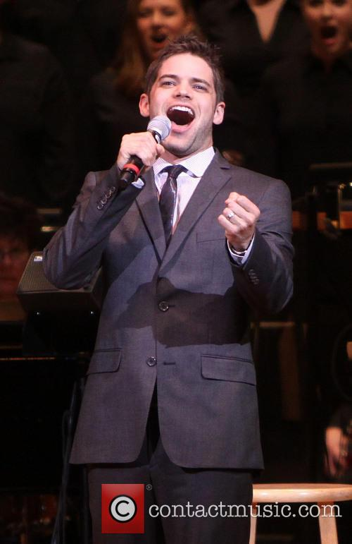 The New York Pops Concert The Wizard and I: The Musical Journey of Stephen Schwartz